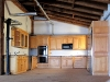 Loft 1 Kitchen