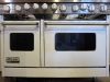 Stay and Shoot Viking Kitchen Stove and Oven