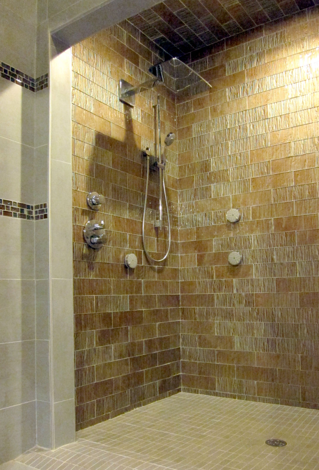 Women\'s Shower